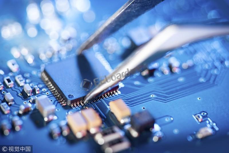 半导体测试设备行业研究分析报告