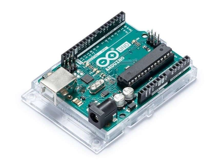 盤點10個能夠充分利用Arduino的盾牌