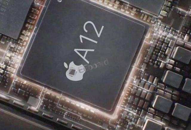 多数人只知道苹果A系芯片,其自研芯片还有很多