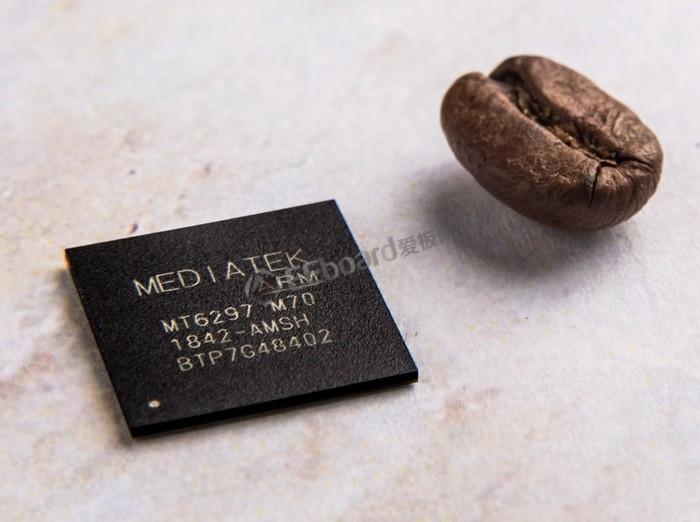 联发科7nm 5G处理器年底问世,再战高端市场