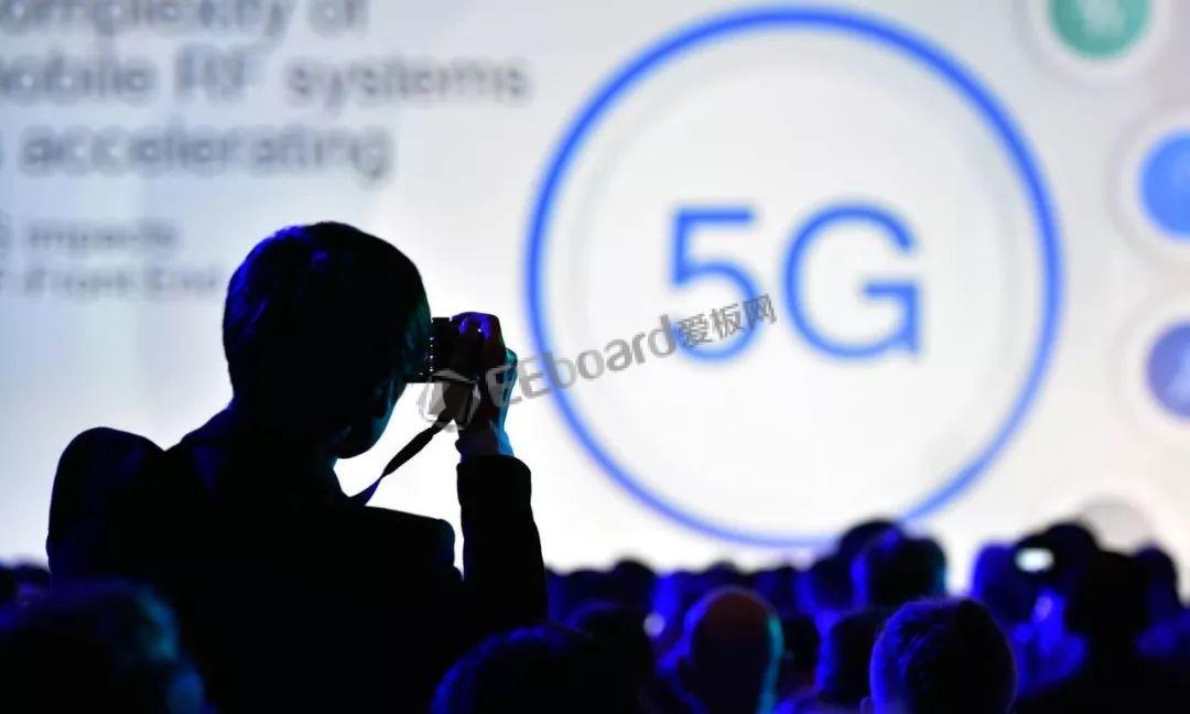 美国5G商用到啥进度了?