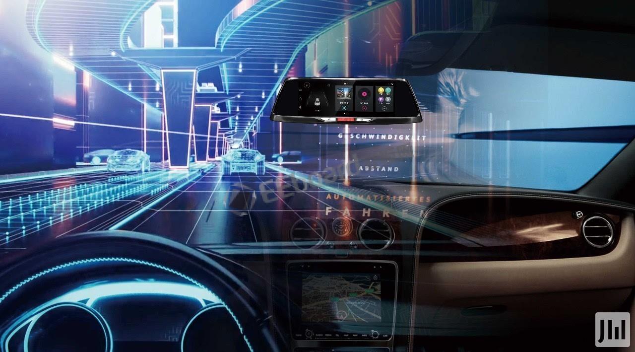 汽车电子已翻身?三星和LG销量均高速增长