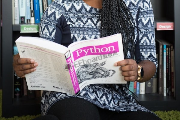 Python vs. C/C++:电子工程师为什么要学Python?