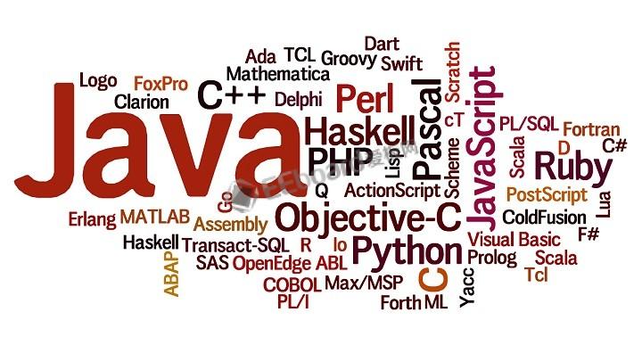 4月编程语言排行榜:C++重回前三 PHP呈下降势头