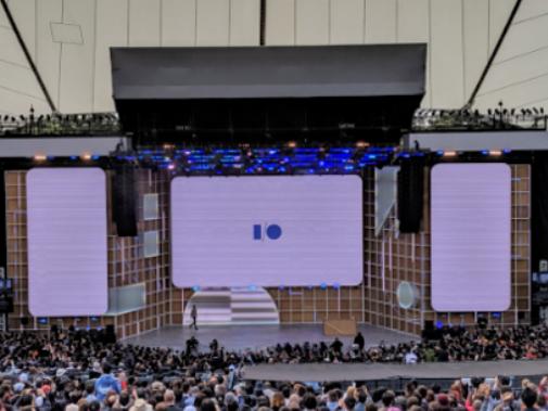 Google I/O全程炫技!除了AI还有这些亮点