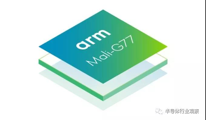 Arm全新GPU深度解读:一次重大的飞跃