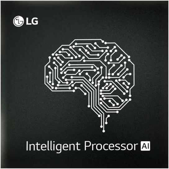 备胎是每个国家都应该未雨绸缪的,LG角逐人工智能芯片