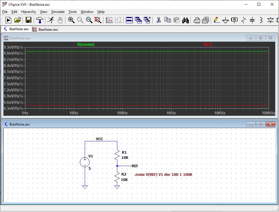 如何使用ADI LTspice软件分析噪声问题
