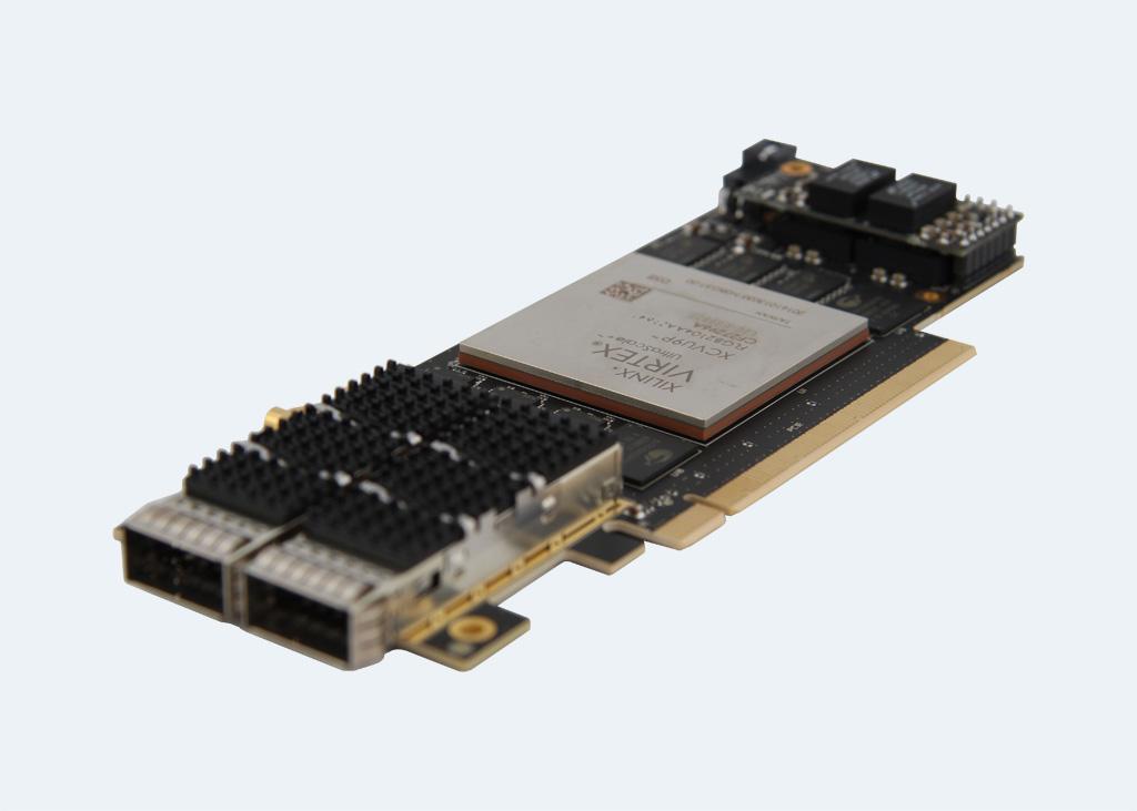 5款強大到不可思議的FPGA開發板