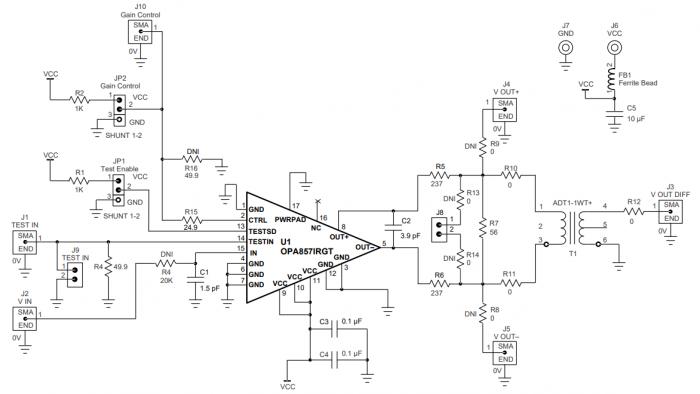 雷達脈沖ToF電路設計(二)