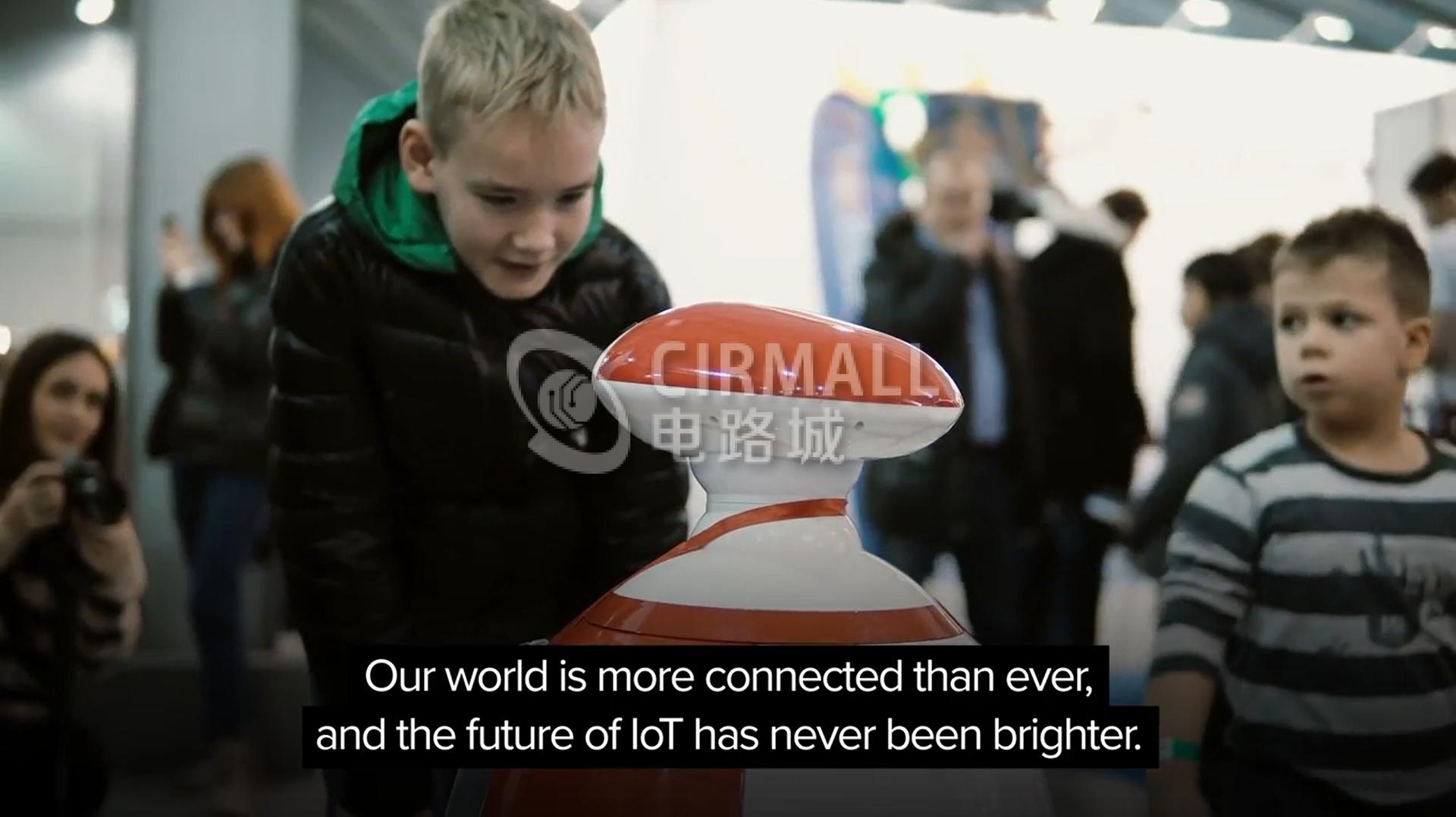 未来的生活形态——物联网