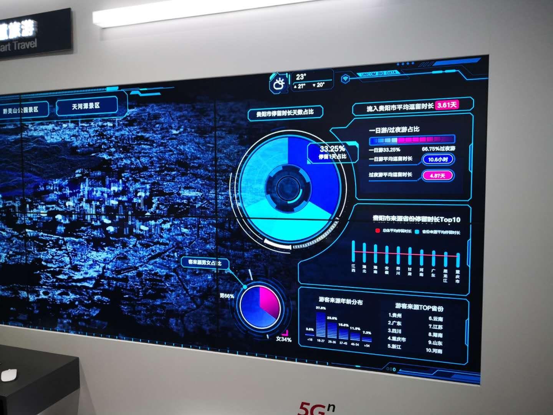 华为5G和AI后台曝光:远程操作四台机器,在上海就把河南工地的活给干了