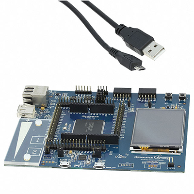 如何为物联网选择合适的 RTOS 和微控制器平台