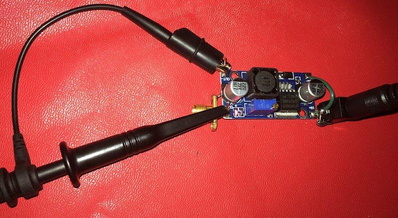 一文通晓如何排除DC/DC降压转换器的故障