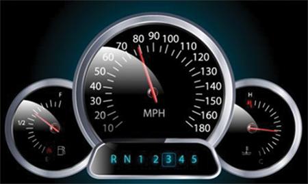 另辟蹊径简化汽车HMI的电?#39134;?#35745;