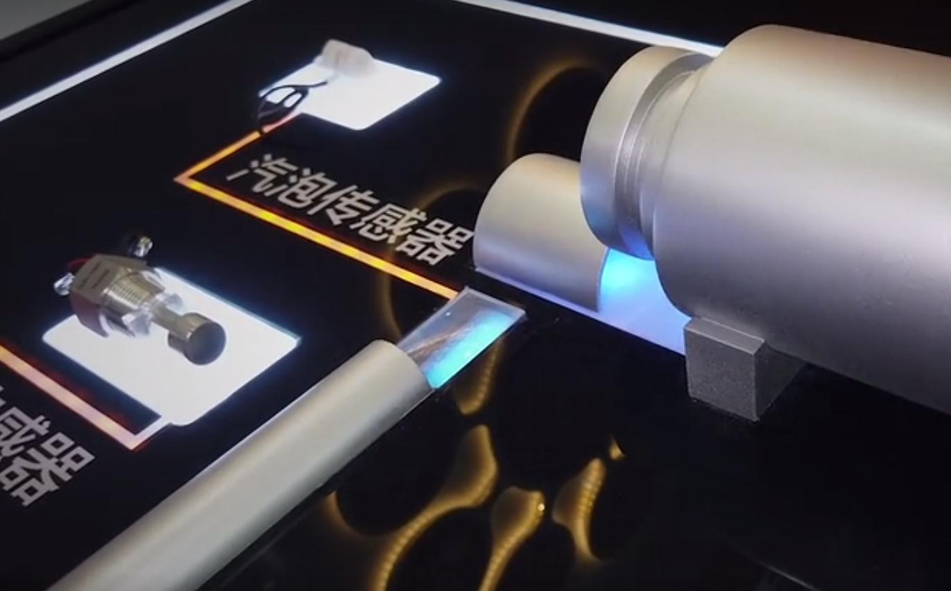 工业过程控制中的关键传感器如何选择?