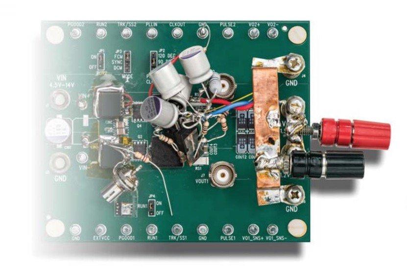 6种方法让你重新定义不满意的PCB板设计