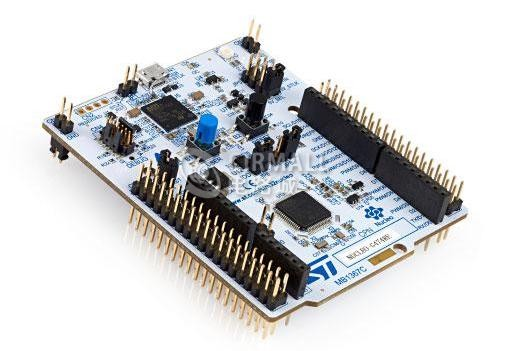 意法半导体推出STM32G4系列微控制器