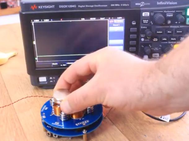【项目演示】用Arduino和PID做一个悬浮项目,看它是如何工作的