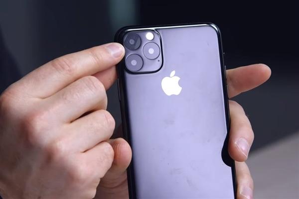 iPhone 11大惊喜:120Hz屏幕打开新世界