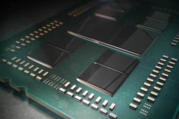 AMD靠堆核战胜英特尔:不容易