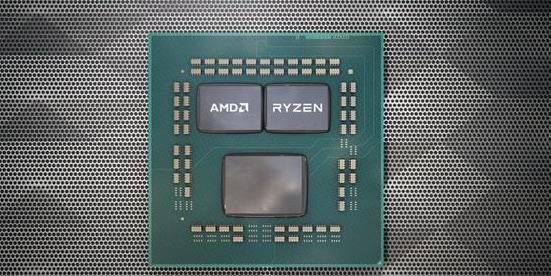 AMD锐龙3000处理器分析:芯片就是暴利的行业
