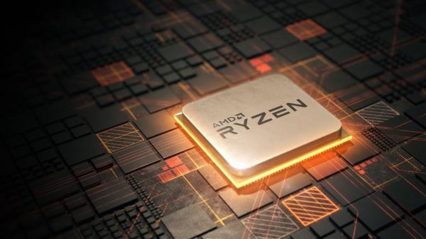 AMD 7nm锐龙处理器明星光环持续:一致好评