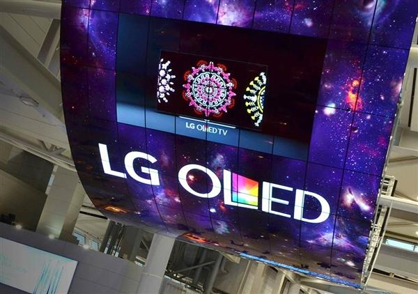 LCD戏剧性收场:OLED产能再次被世界提升