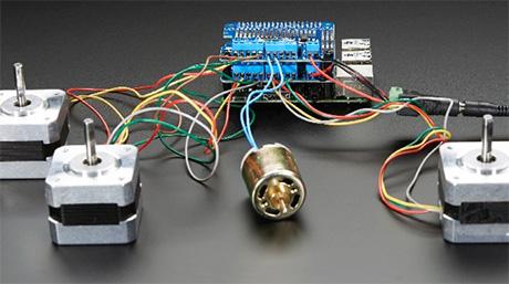 基于樹莓派4的工業控制電路方案設計