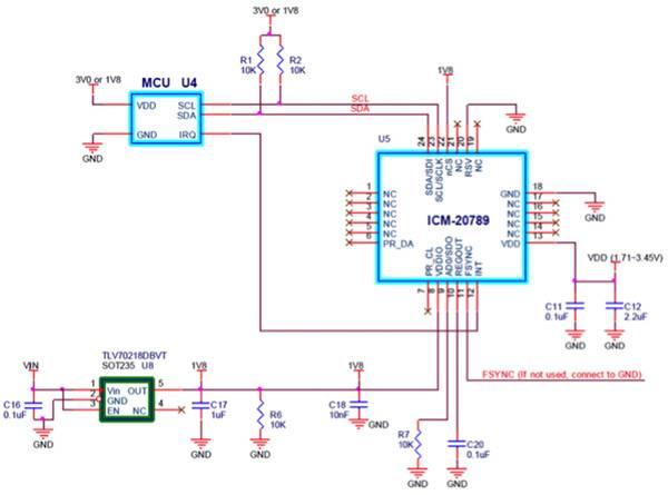 针对消费物联网和工业物联网提供不同的电路设计方案