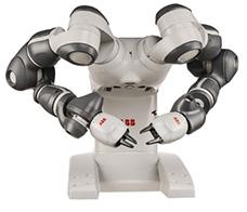 你的明天還有工作嗎?機器人代替傳統行業已進入倒計時?
