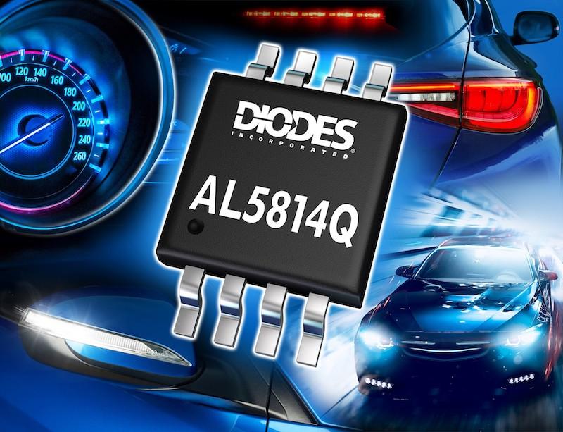 颠覆传统,面向汽车应用的新型LED驱动器控制器电路设计