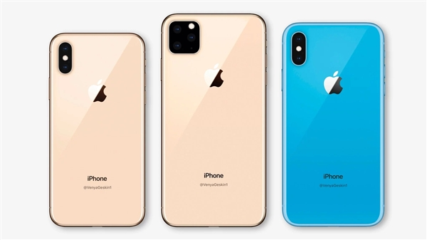 耻辱:苹果的末代4G发布会
