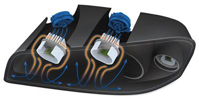 意想不到的电路设计方案:高效解决LED散热问题