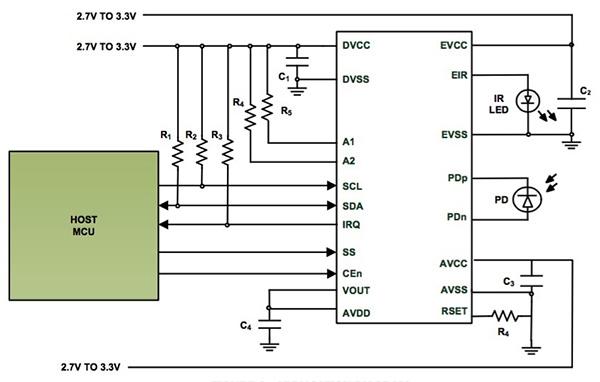 硬件工程師必須掌握的ToF電路設計方案