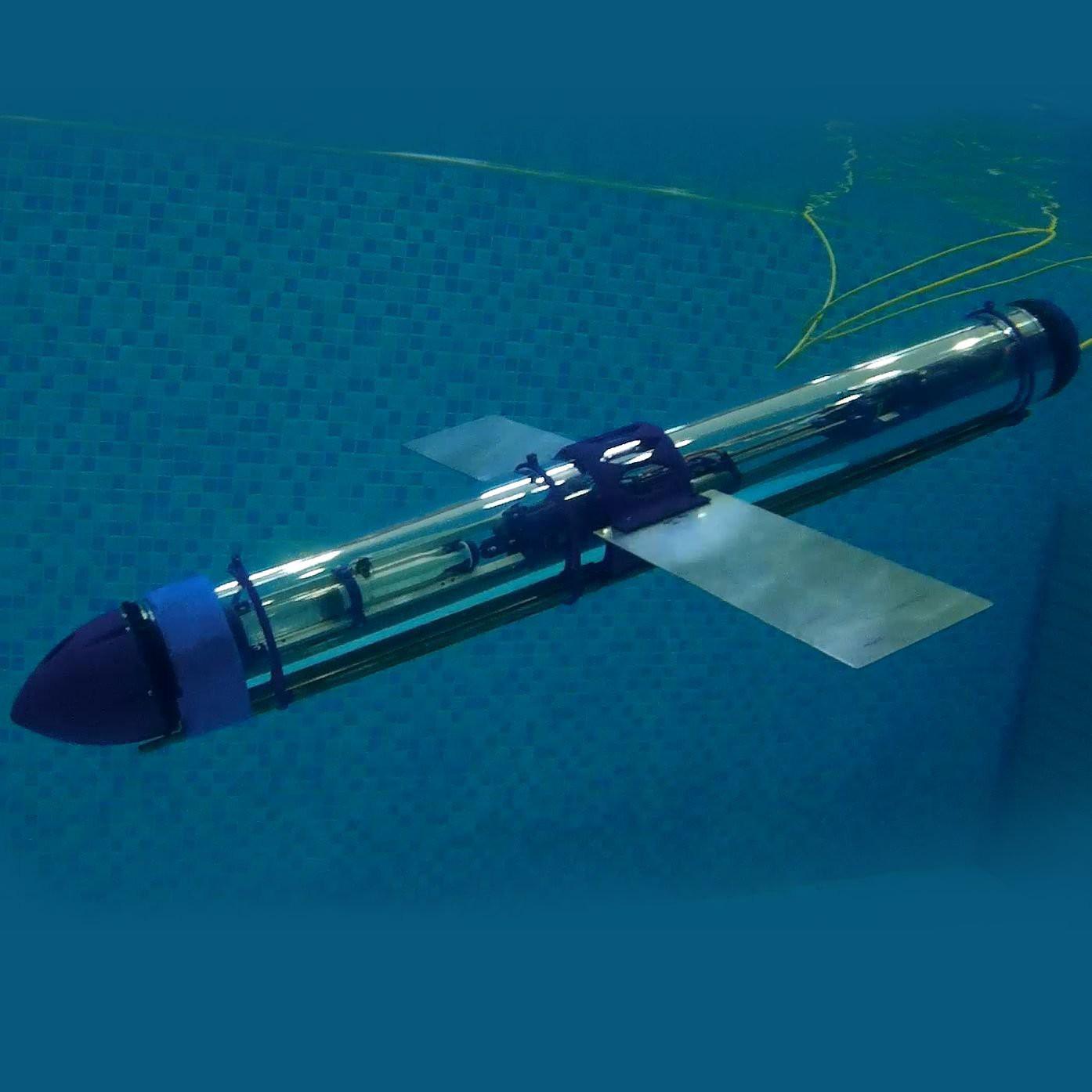 OSUG:开源水下滑翔机——使用浮力发动机的多功能自动环保无人机