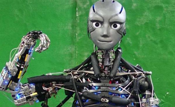 全球技术最牛的机器人TOP5排行,第一名毫无悬念