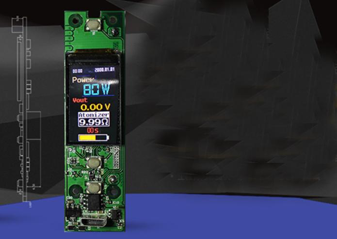 ?#19979;?#37117;在搞的电子烟,电路设计原来这么简单