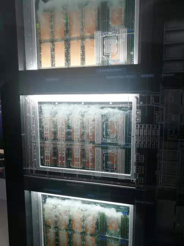 超級液冷技術:從此數據中心告別蒸桑拿