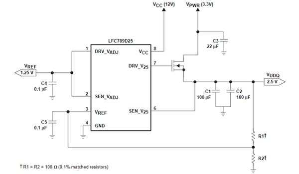 从电路设计系统分析:LDO比DC-DC好在哪里?