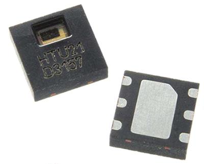 温度传感器电路设计:DIY属于你的传感器开发板模块