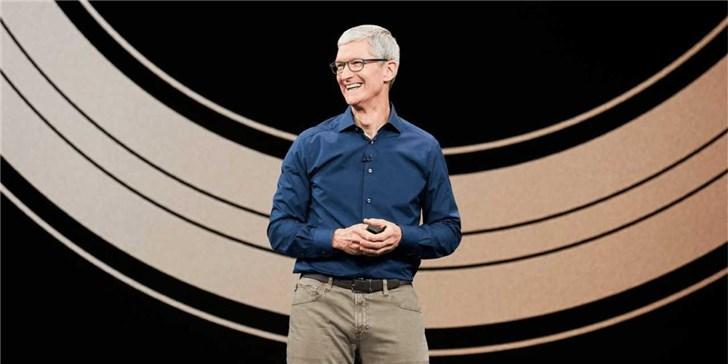 库克:你们从苹果收购英特尔基带业务看到的只是表面