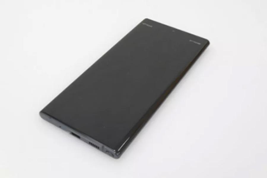 大势所趋,Galaxy Note10放弃3.5mm耳机接口