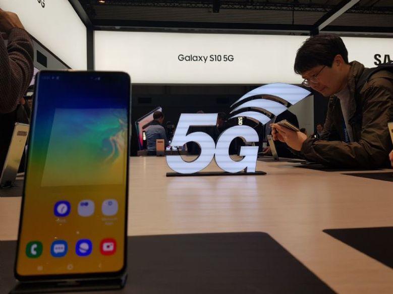 中国商用5G转型,物联网、基站先行
