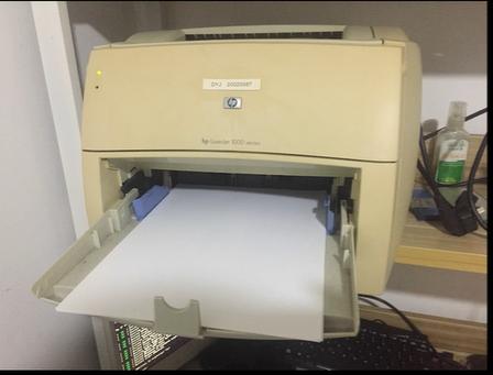 [项目?#22363;蘛利用树莓?#26194;?#20139;你的打印机