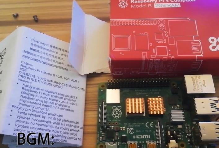 [项目教程]用树莓派开MC服务器