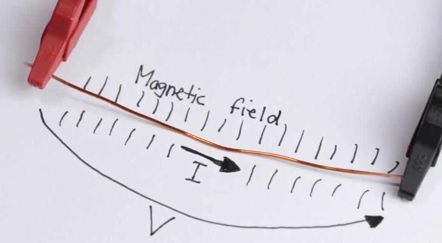 [项目?#22363;蘛在家DIY一个手持电磁炮(附电路图及?#21019;?#30721;)