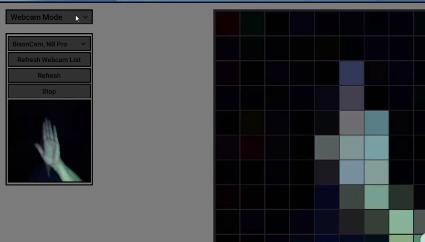 [项目?#22363;蘛如何制作LED矩阵动画