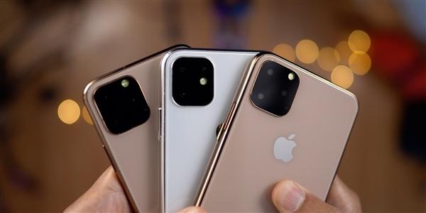没有5G:苹果iPhone销量今年可能跌到谷底