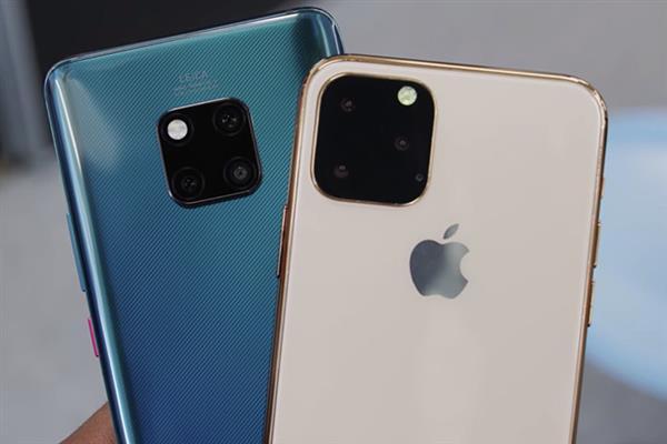 媲美华为手机:新iPhone续航飙升